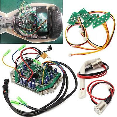 DIY Replacement Controller Board For Self Balancing 2 wheels Electric Wheelers
