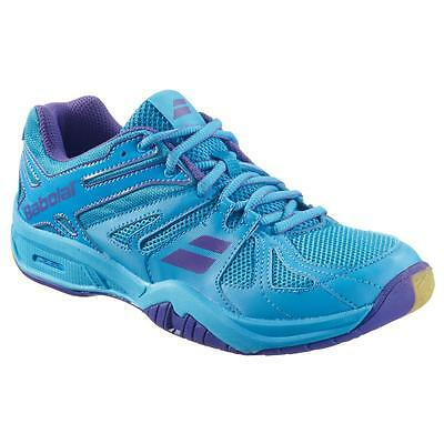 Babolat Shadow Team Womens Court Shoe, Blue