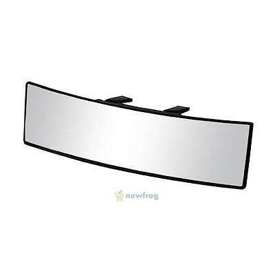 300mm Large Curve Interior Clip On Rear View Mirror for Universal Car Auto Truck
