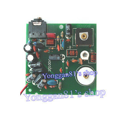CXA1691BM / CD1691CB FM Radio Receiver Module BP Machine Type Mono 85-110MHz