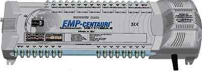 EMP Centauri MS17/16EIA-6 Multiswitch Satellite DTV HD Active 17/16