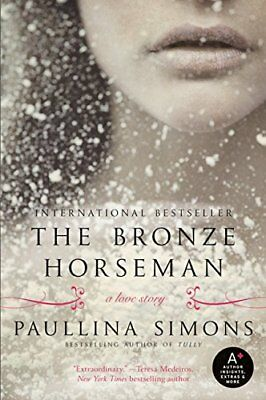 The Bronze Horseman-Paullina Simons
