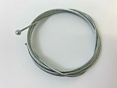Senzo Inner / Safety Brake Cable 1.9 x 2000mm Ball End Type NextKarting
