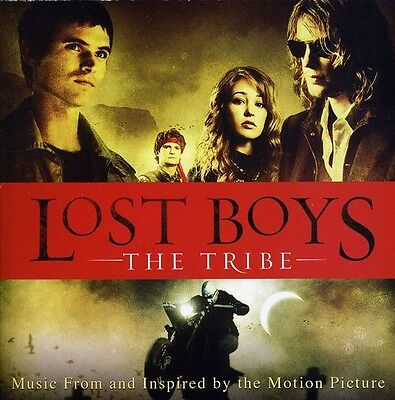 Various Artists - Lost Boys: The Tribe (Original Soundtrack) [New CD]