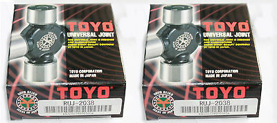 Pair of UNIVERSAL JOINT for HOLDEN,COMMODORE,VN VP VR VS~ VT,88 to 2000,PREMIUM