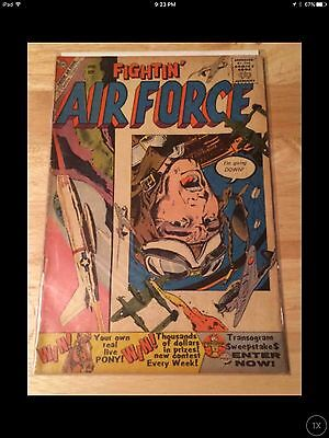 Fighting Force Volume One - Issue 22