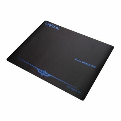 LogiLink XXL Gamer Mauspad Mousepad Maus Mouse Pad Gaming extra Groß Grafikdesig
