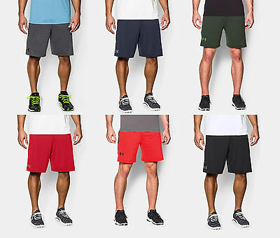New For 2016 - Under Armour Men's UA Raid International Shorts - 1257825