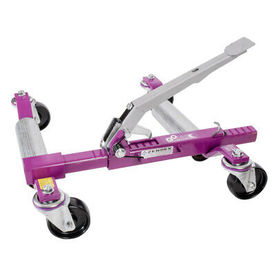 Car Wheel Dolly by GoJak  One Dolly 5211