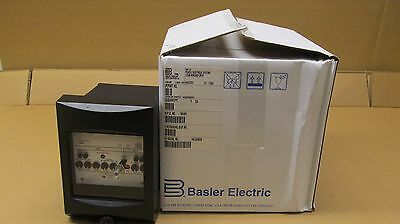 1 Nib Basler Be1-50/51B-207 Be1-50/51B207 Overcurrent Relay Be150/51B207