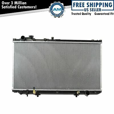 Radiator Assembly Aluminum Core Direct Fit for 06-11 Ford Mercury Lincoln New