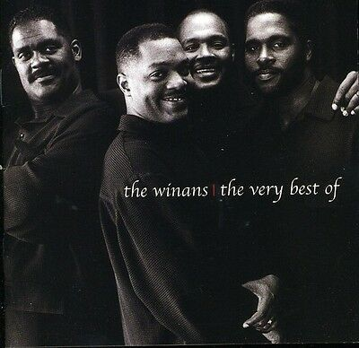 The Winans, Winans - Very Best of [New CD] Reissue