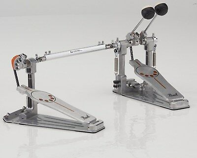 Pearl Demonator Double Bass Drum Pedal P-932