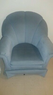 Used single seated couch