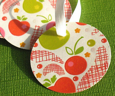 Cherry Bomb - Any Occasion Gift Tags