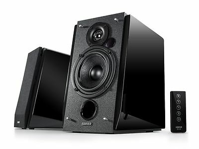 Edifier R1800BT Wireless Bluetooth Active Bookshelf Studio TV/MAC/PC Speakers