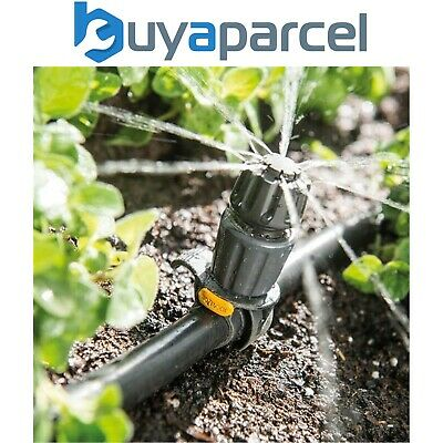 20 x Hozelock 7011 Easy Drip System Universal Dripper Automatic Garden Watering