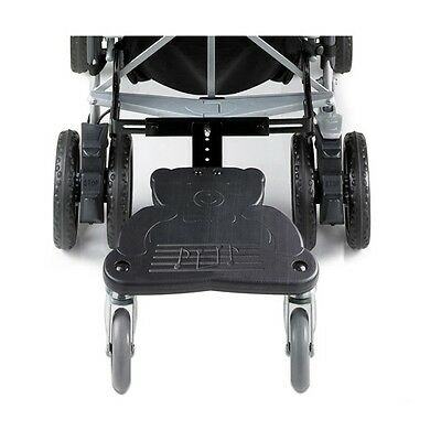 Kiddyboard BuggyBoard Trittbrett Buggy Kiddy Wally BREVI Brevi