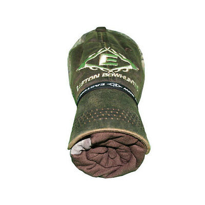 Easton Hunting Tee Hat Combo Small