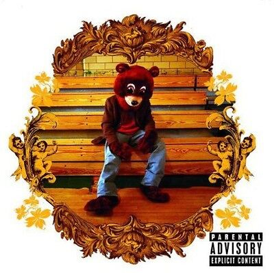 Kanye West - College Dropout [New CD] Explicit