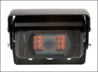 Crimestopper SV-6915.IR-AS Cmos Ir Color Camera With Built In Auto Shutter New
