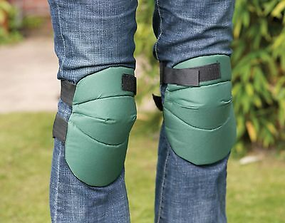 Green Tower Kneepad Premium 141337, Knee Protection, Knee Pads, Hassock