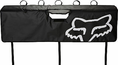 New Fox Racing Tailgate Pad Cover For Mountain Bikes Bicycles Road Bike Bicycle