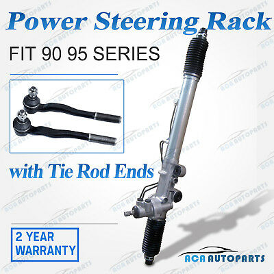 Toyota Landcruiser Prado 3400 Power Steering Rack 90 95 Series KZJ95 RZJ95 VZJ95