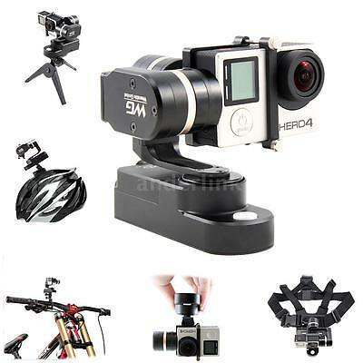 FY Feiyu Tech WG 3-Axis Wearable Gimbal Stabilizer for GoPro Hero 3 3+ 4 Camera