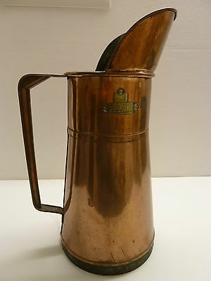 GROSSER KUPFERKRUG,Technical Products,KRAPP SVITAVY,Czechoslovakia,10 Liter