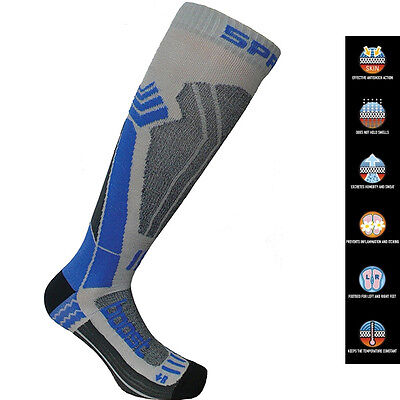 Spring Race Motorcycle Motorbike Sports Sport Bike Summer Sock Socks | All Sizes