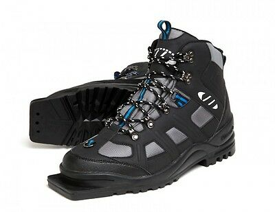 New Whitewoods 301 75mm 3 Pin CROSS XC COUNTRY Insulated Ski Boots EU36-49