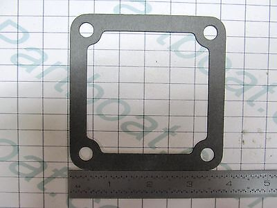 27-480431 End Cover Gasket Mercruiser 140/3.0L Exhaust Manifold