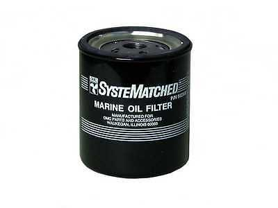 OMC 502900 OIL Filter Cobra Mercruiser For Ford V8