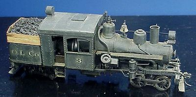 Sn3/Sn2/Sn42 WISEMAN MODEL SERVICES AHM/RIVAROSSI HEISLER CONVERSION KIT