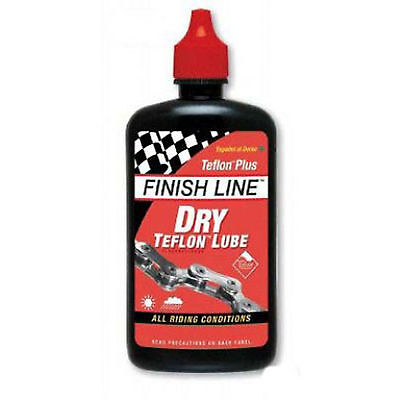 NS. 17424 FINISH LINE Lubrificante Dry 60ml