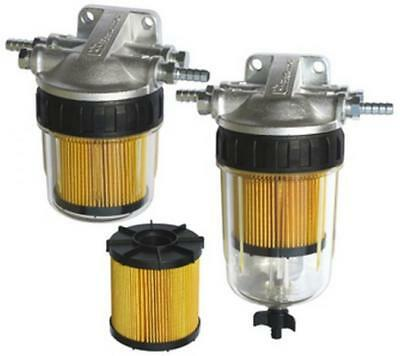 Fuel Water Separator Filter Replacement Cartridge And Boating Supplies