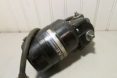 Lincoln M12682 Travel Motor For LT-7 Tractor