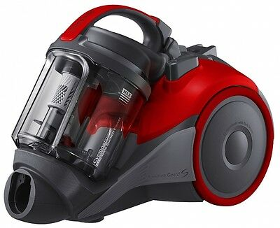Samsung CycloneForce VC4000 1.5L, 700W, Compact Cylinder Bagless Vacuum Cleaner