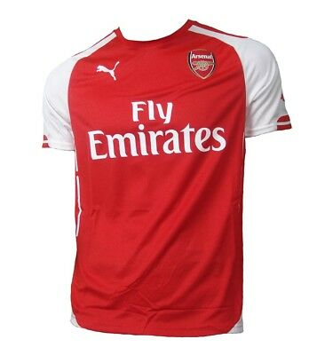 Arsenal London FC Trikot Puma Shirt 2014/15 Home