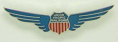 Railroad Hat-Lapel Pin/Tac- Union Pacific (UP)   #1622-NEW