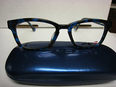 3594f195744 HOT KISS EYEGLASS FRAMES Style HK44 in GREEN 49-17-140 with Pepsi case