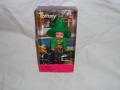 Kelly Wizard Of Oz Tommy As Mayor Munchkin 1999 New