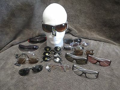 Wholesale LOT of 300 pair NEW, UV Protection Fashion and Sunglasses