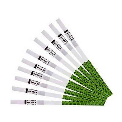 2/5/10/40 pcs Home Healthy Early Pregnancy Test Strips High Accuracy MDC