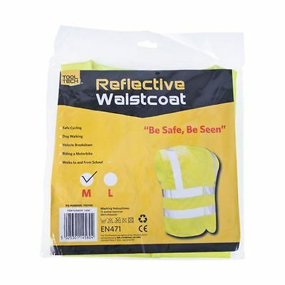 Reflective Safety Vest DIY Workwear Night Reflective Outdoor Work Surveying