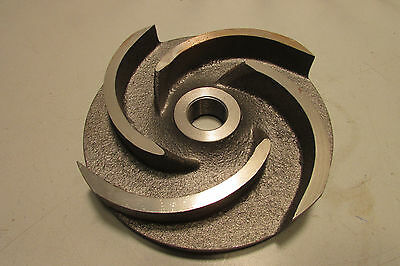 Crane Barnes 20ICU-1 Pump Impeller 090050TB