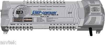 EMP Centauri Satellite Multiswitch 13-in / 16-out