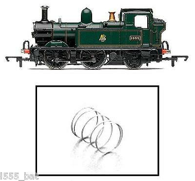 'New' Genuine Hornby Replacement Part X8064 Class 14XX Loco Axle Spring