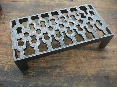 Cast Iron air Brick Vent NEW Pattern quality 210mm x 108mm
